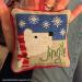 A Very Special Christmas Ornament | Cross Stitch