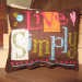 Live Simply | Sewing | Cross Stitch