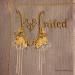 A Wedding Gift Sneak | Cross Stitch