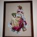 A Royal Christmas | Cross Stitch