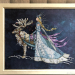 Snow Queen | Cross Stitch