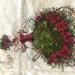 Miss Christmas Eve | Cross Stitch